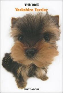 Camfeed.it Yorkshire terrier. The dog. Vol. 4 Image