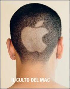 Foto Cover di Il culto del Mac, Libro di Leander Kahney, edito da Mondadori Informatica