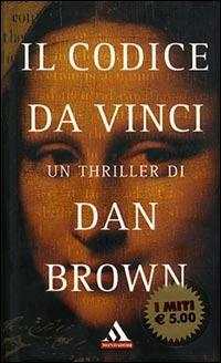 Il Il Codice da Vinci - Brown Dan - wuz.it