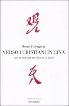 3tsportingclub.it Verso i cristiani in Cina. Visti da una rana dal fondo di un pozzo Image