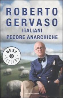 Criticalwinenotav.it Italiani pecore anarchiche Image