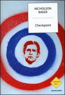 Winniearcher.com Checkpoint Image