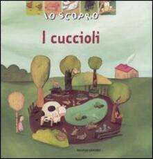 Squillogame.it I cuccioli Image