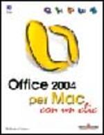 Office 2004 per Macintosh