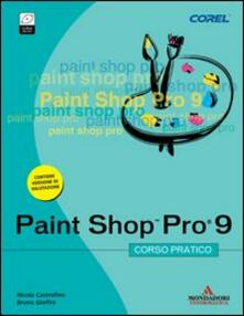 PaintShop Pro 9. Corso pratico. Con CD-ROM.pdf
