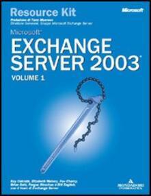 Microsoft Exchange Server 2003. Resource Kit. Con CD-ROM.pdf