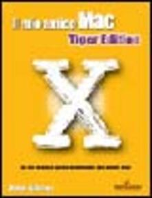 Listadelpopolo.it Il mio amico Mac. Tiger Edition Image