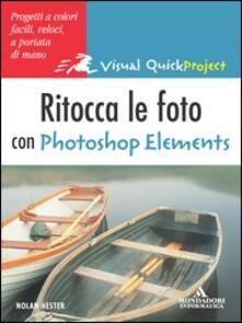 Ritocca le foto con Photoshop Elements.pdf