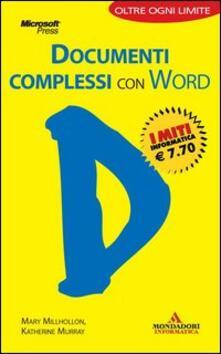 Aboutschuster.de Documenti complessi con Word. I portatili Image