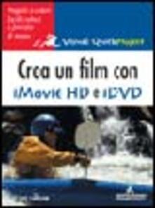 Voluntariadobaleares2014.es Crea film con iMovieHD e iDVD Image