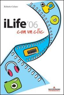 Voluntariadobaleares2014.es ILife '06 con un clic Image