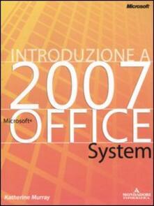 Rallydeicolliscaligeri.it Introduzione a Microsoft Office System 2007 Image