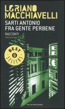 Sarti Antonio. Fra gente perbene. Racconti. Vol. 1.pdf