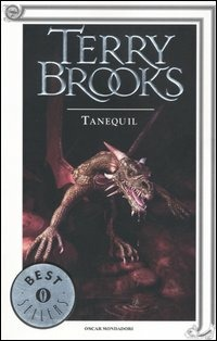 Tanequil. Il druido supremo di Shannara. Vol. 2 - Brooks Terry - wuz.it