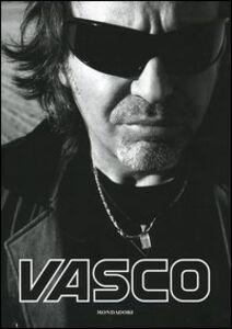 Libro Le mie canzoni. Con DVD Vasco Rossi