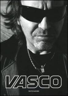 Le mie canzoni. Con DVD - Vasco Rossi - copertina
