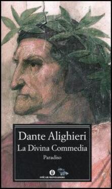Premioquesti.it La Divina Commedia. Paradiso Image