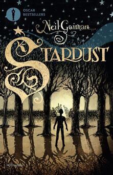 Stardust - Neil Gaiman - copertina