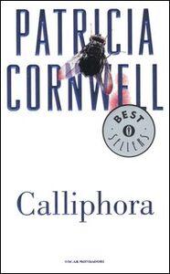 Libro Calliphora Patricia D. Cornwell