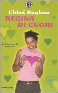 Libro Regina di cuori Chloë Rayban