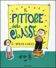Writersfactory.it Il pittore della classe Image