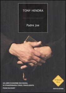 Libro Padre Joe Tony Hendra