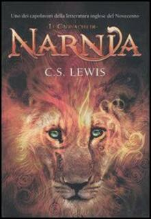 Premioquesti.it Le cronache di Narnia Image