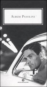 Libro Album Pasolini