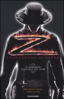 Grandtoureventi.it La leggenda di Zorro Image