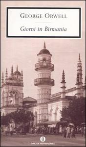 Libro Giorni in Birmania George Orwell