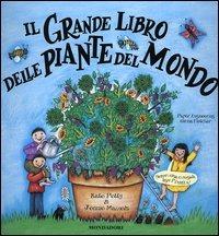 Il Il grande libro delle piante del mondo. Libro pop-up - Petty Kate Maizels Jennie - wuz.it