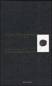 Libro Gorky Park Martin Cruz Smith