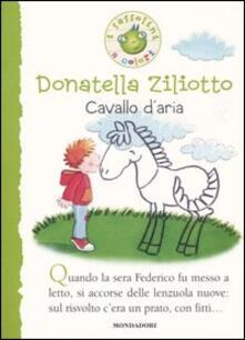 Squillogame.it Cavallo d'aria Image