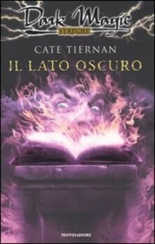 Il lato oscuro - Cate Tiernan - copertina