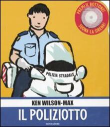Il poliziotto. Libro pop-up.pdf