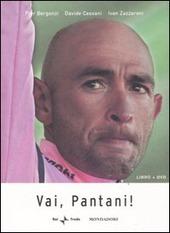 Copertina  Vai, Pantani!