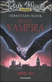 Peste vampira. Londra, 1850