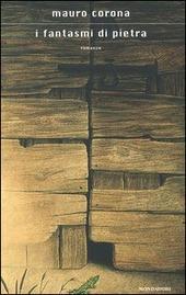 Copertina  I fantasmi di pietra