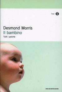 Il Il bambino - Morris Desmond - wuz.it