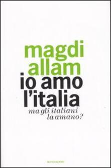 Steamcon.it Io amo l'Italia. Ma gli italiani la amano? Image