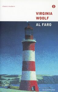 Libro Al faro Virginia Woolf