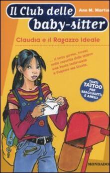 Fondazionesergioperlamusica.it Claudia e il ragazzo ideale Image