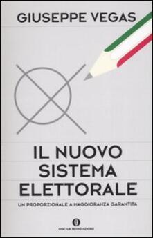 Capturtokyoedition.it Il nuovo sistema elettorale. Un proporzionale a maggioranza garantita Image