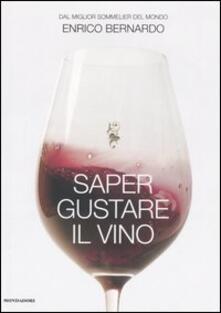 Nicocaradonna.it Saper gustare il vino Image