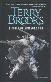 I figli di Armageddon. La genesi di Shannara - Brooks Terry - wuz.it