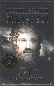 Libro Zeus e altri racconti Valerio M. Manfredi