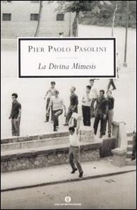 Libro La Divina Mimesis P. Paolo Pasolini