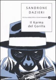 Ilmeglio-delweb.it Il Karma del Gorilla Image