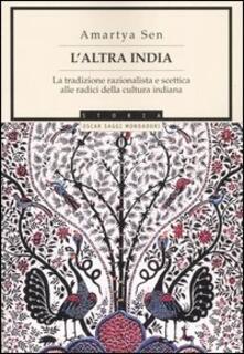 Ristorantezintonio.it L' altra India. La tradizione razionalista e scettica alle radice della cultura indiana Image