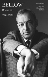 Romanzi. Vol. 1: 1944-1959.